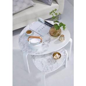 Samolepilna folija - Marmor marmi siv