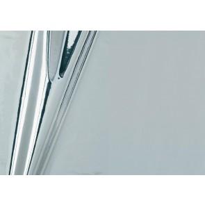 Samolepilna folija - Metalik srebrna sijaj