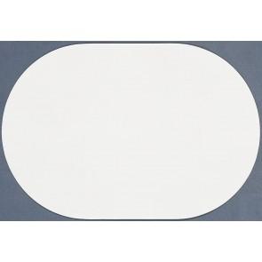 Namizni pogrinjek - Colora Uni bela