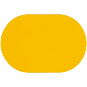 Namizni pogrinjek - Colora Uni rumena
