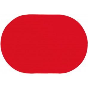 Namizni pogrinjek - Colora Uni rdeča