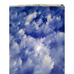 Samolepilna folija Artscapedim Clouds - za steklene površine