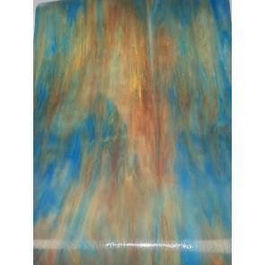 Samolepilna folija Artscape - Colored lines, za steklene površine