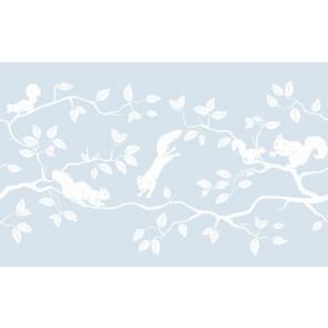 Statik folija kos - Transparent Premium Pineview