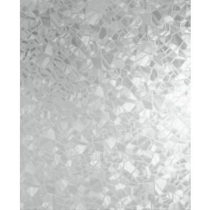 Statik folija kos - Transparent Splinter