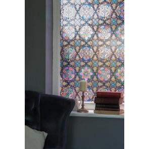 Statik folija kos - Transparent Lancaster