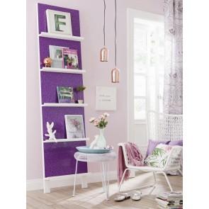 Samolepilna folija kos - Trendyline Sonja purple