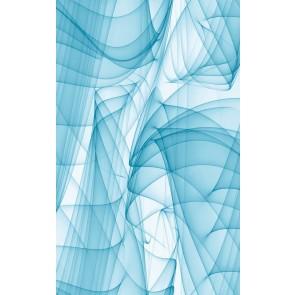 Samolepilna folija kos - Trendyline Murano blue