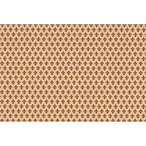 Samolepilna folija kos - Dekor Pitti rjava