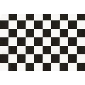 Samolepilna folija kos - Dekor Monza črno-bela