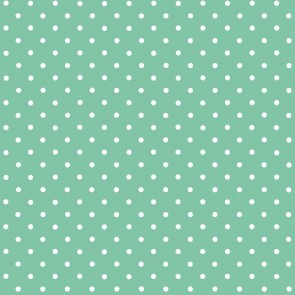 Samolepilna folija kos - Dekor Petersen mint zelena