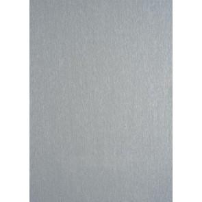 Samolepilna folija kos - Metalik srebrna mat