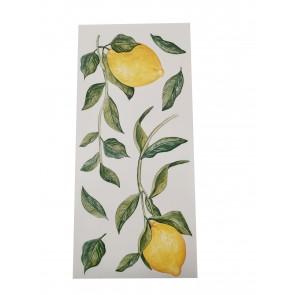 Decor art limone -