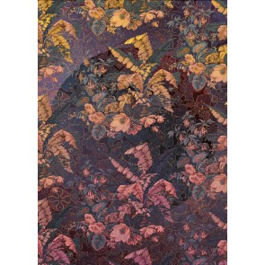 Foto tapeta - Orient Violet