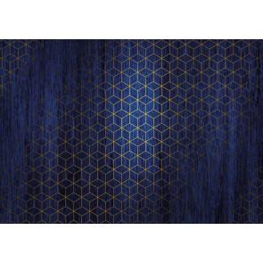 Fototapeta - Mystique Bleu
