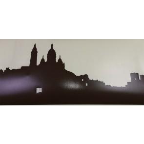 Casadeco nalepka - Paris