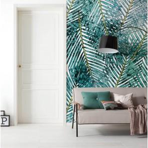 Fototapeta - Palm Canopy