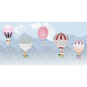 Fototapeta - Happy Balloon