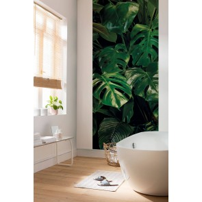 Fototapeta - Tropical Wall Panel