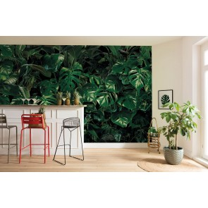 Fototapeta - Tropical Wall