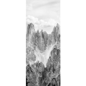 Fototapeta - Peaks Panel