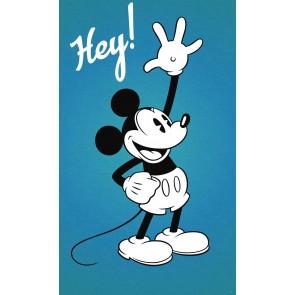 Fototapeta - Mickey - Hey