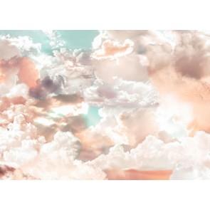 Fototapeta - Mellow Clouds