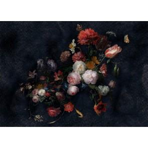 Fototapeta - Amsterdam Flowers