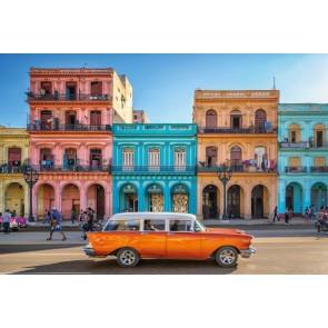 Fototapeta - Havanna X8-042