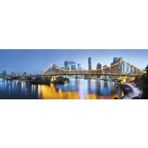 Fototapeta - Brisbane