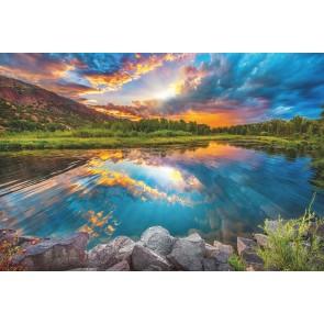 Fototapeta - Daybreak