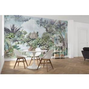 Fototapeta - Tropical Heaven