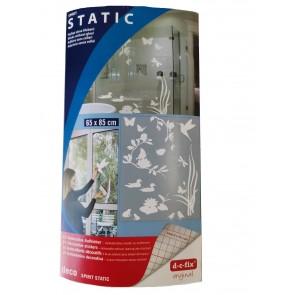 Statična nalepka Spirit - rol STATUS 5 - Marine Life (65x85cm)