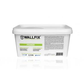 Predpremaz - Wallfix Primer Sealer 2,5 kg